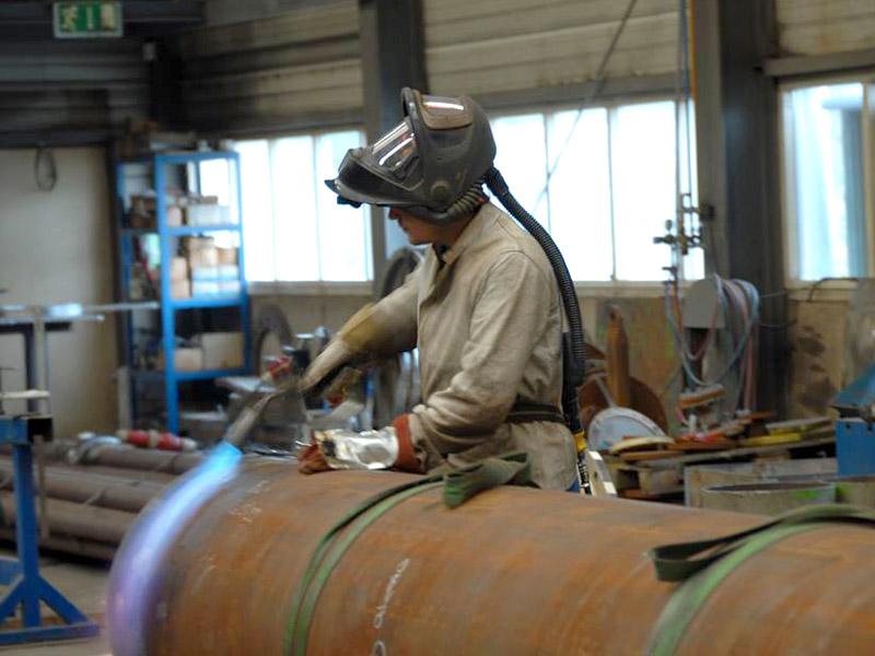 Montage | Megacon Industrial Contracting